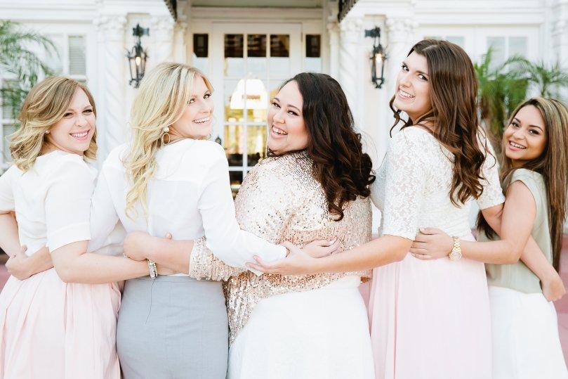 The Classy Ladies