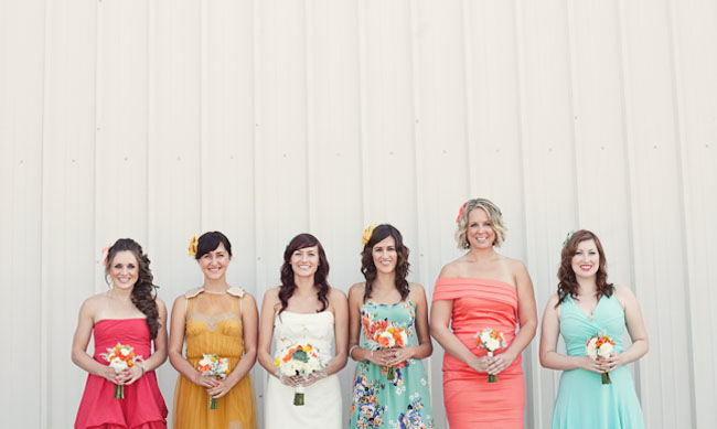Bridesmaids,  Oh So Classy Events