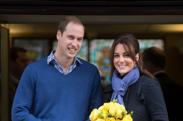 A Royal Baby Shower, Oh So Classy Events