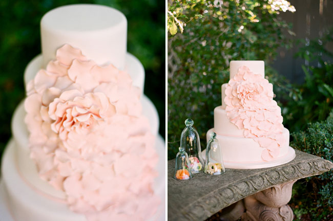 How to Select a Wedding Cake
