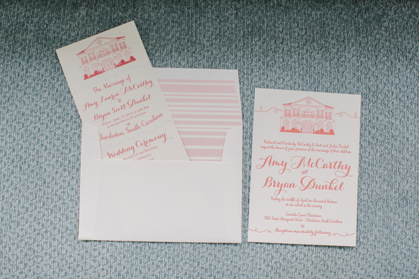 Wordless Wednesday: Invitations, Oh So Classy Events