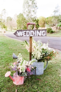Directions to Wedding
