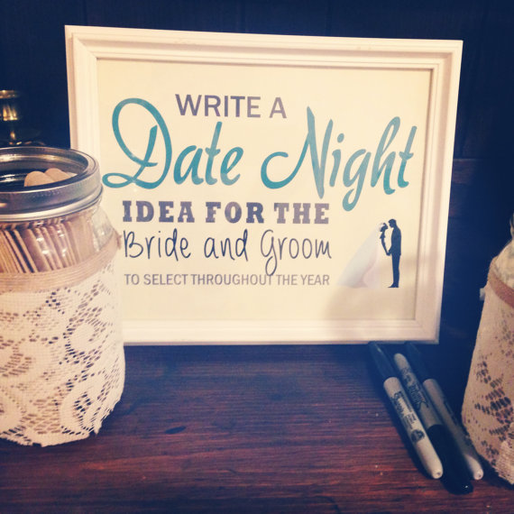 Date Night Frame