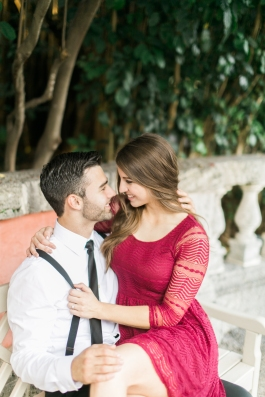 Oh So Classy Events Tampa Wedding Planner Florida - Beca C Photography Engagement