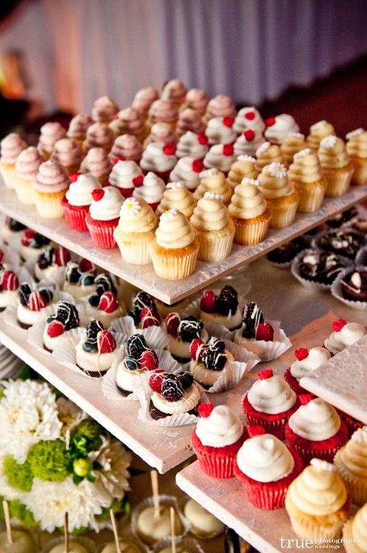 Elizabethan Desserts