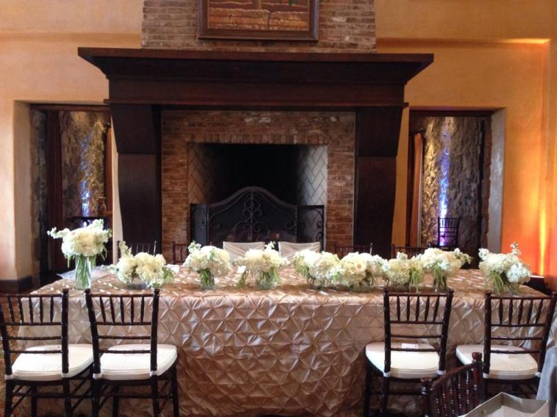 Tampa Florida Weddings, Wedding Planners and Linen, Wedding Vendors, Kate Ryan Linens, Oh So Classy Events