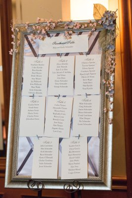 Photos by Ailyn La Torre Photography/ Wedding Coordinator Oh So Classy Events Tampa