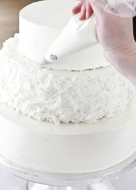 Cake How To