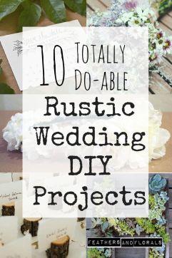 DIY Rustic