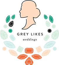 The Grey Collective - Oh So Classy Events - Tampa Wedding Planner