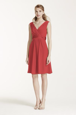 David's Bridal (multiple colors)- $99.95