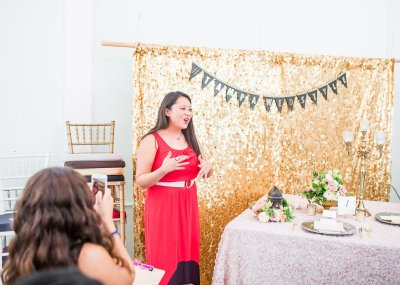 Tampa Wedding Styling Intensive 2015 - Oh So Classy Events - Wedding Planner Coordinator Tampa